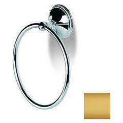 sale Ibb Co07 - Casino' Towel Ring - Gold