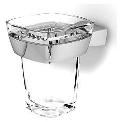 sale Ibb Ld02 - London Glass Holder Metal And Acrylic