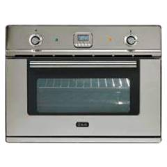 Ilve 645lze4 Built-in oven cm. 60 h 45 - inox Tradition