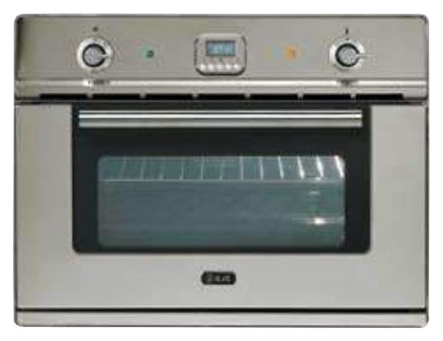 Ilve 645lze4 Tradition Built In Oven Cm 60 H 45 Inox