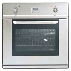 Ilve 600lvg Gas oven cm. 60 - inox Tradition
