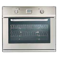 Ilve 700lvg Gas built-in oven cm. 70 - inox Tradition