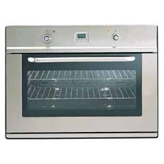 Ilve 800lvg - Tradition Oven built-in gas cm. 80 - stainless steel Tradition