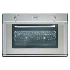 Ilve 900lvg - Tradition Oven built-in gas cm. 90 - stainless steel Tradition