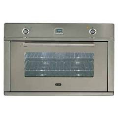 sale Ilve 900we3 - Window Oven Built-cm. 90 - In Stainless Steel Or Colored