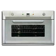 sale Ilve 900bvg - Bombato Oven Built-in Gas Cm. 90 - Stainless Steel