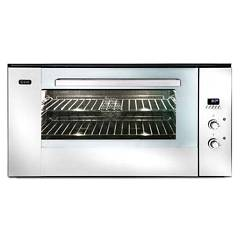 sale Ilve 948sle3 - Slim Line Oven Built-cm. 90 H 48 - Stainless Steel