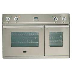 sale Ilve D900we3 - Window Oven-double In-line Cm. 90 - Stainless Steel
