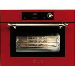 sale Ilve 645scze4 - Slim Line Country Oven Built-cm. 60 H 45 - Stainless Steel Or Coloured