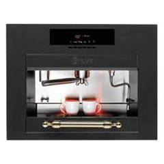 Ilve Es645ctk Built-in coffee machine cm. 60 h 45 - inox or color Country