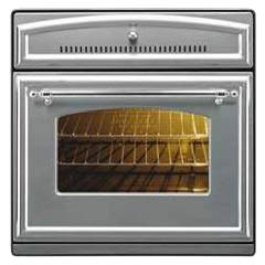 sale Ilve 600re3 - Prestige Oven Built-cm. 60 - Brass Or Copper