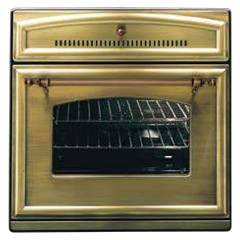 sale Ilve 600rce3 - Prestige Oven Built-cm. 60 - Brass Or Copper