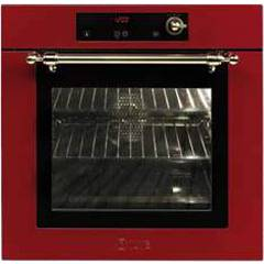 sale Ilve 600sce3 - Slim Line Country Oven Built Cm. 60 - Steel Or Coloured
