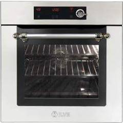 sale Ilve 600scpy - Slim Line Country Oven Built Cm. 60 - Steel Or Coloured Pyrolytic