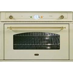 sale Ilve 900nvg - Nostalgie Oven Built-in Gas Cm. 90 - In Stainless Steel Or Colored
