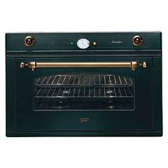 sale Ilve 900nce3 - Nostalgie Country Oven Built-cm. 90 - In Stainless Steel Or Colored