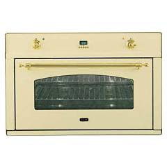sale Ilve 900ce3 - Country Oven Built-cm. 90 - In Stainless Steel Or Colored