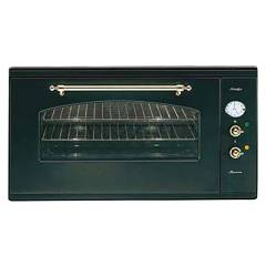 sale Ilve 948ne3 - Nostalgie Oven Built-cm. 90 - In Stainless Steel Or Colored