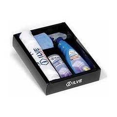 Ilve Cleankit01 Professional cleaning kit