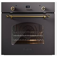 Ilve Ov60sne3 Multifunction electric oven cm. 60 - inox or colored Nostalgie
