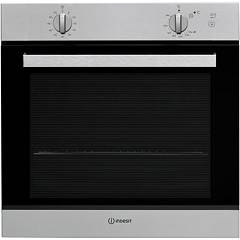 Indesit Igw 620 Ix 60 cm stainless steel gas oven