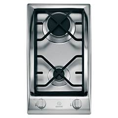 Indesit Dp 2gs (ix) Gas cooking top cm. 30 - inox