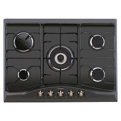 Indesit Bb 752 /i (an) Gas hob cm. 68 - anthracite
