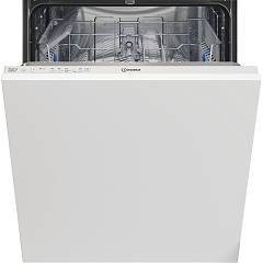 Indesit Die 2b19 Total integrated dishwasher cm. 60 - 13 place settings