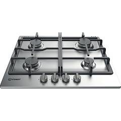 Indesit Thp 641 Ix/i Gas hob cm. 55 - stainless steel