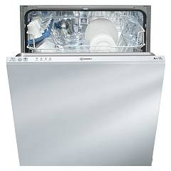 Indesit Dif 14b1 A Eu Dishwasher cm. 60 a total disappearance