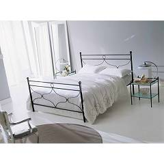 Ingenia Casa Bernini Double bed in iron
