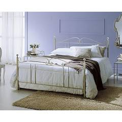 Ingenia Casa Caravaggio Double bed in iron