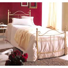 Ingenia Casa Caravaggio Single iron bed