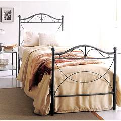 Ingenia Casa Cimabue Single iron bed