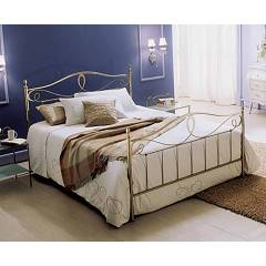 Ingenia Casa Helene Double bed in iron