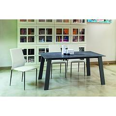 sale Ingenia Casa Kalua Extending Table L. 160 X 90