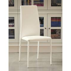sale Ingenia Casa Renee Chair Upholstered In Eco-leather