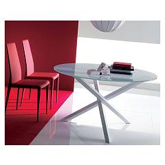 sale Ingenia Casa Nubia Chair Steel Covered