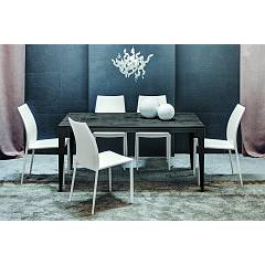 sale Ingenia Casa Dom Extending Table L. 120 X 80