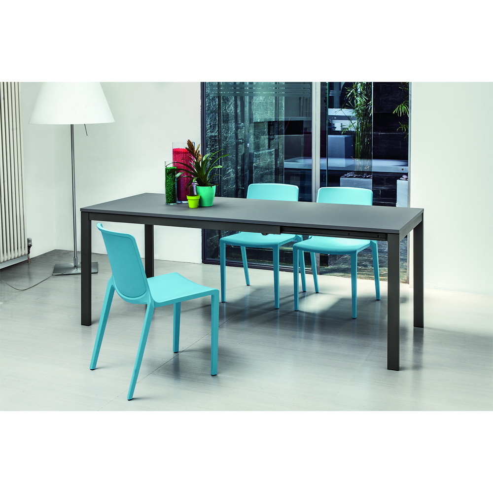 Photos 3: Ingenia Casa Extendible table l. 90 x 60 EOS