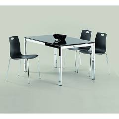 Photos 5: Ingenia Casa Extendible table l. 90 x 60 EOS