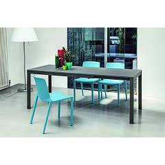Photos 3: Ingenia Casa EOS Extendible table l. 100 x 70