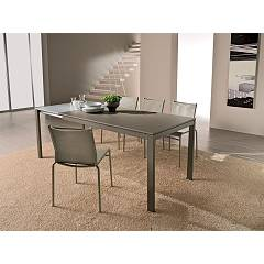 Photos 4: Ingenia Casa EOS Extendible table l. 100 x 70