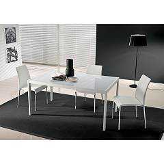 Ingenia Casa Leo Extendible table l. 120 x 80