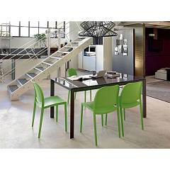 Ingenia Casa Paris Extendible table l. 160 x 90