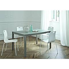 sale Ingenia Casa Reid Extending Table L. 140 X 90