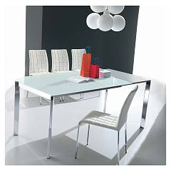 Ingenia Casa Seico Extendible table l. 130 x 80