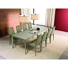 sale Ingenia Casa Sirio Extending Table L. 110 X 75