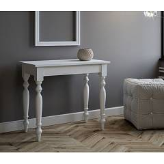 Itamoby Romagna Extendable console 90x77x48 cm wood effect