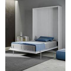 Itamoby Kentaro Foldaway bed one and a half - with   without mattress